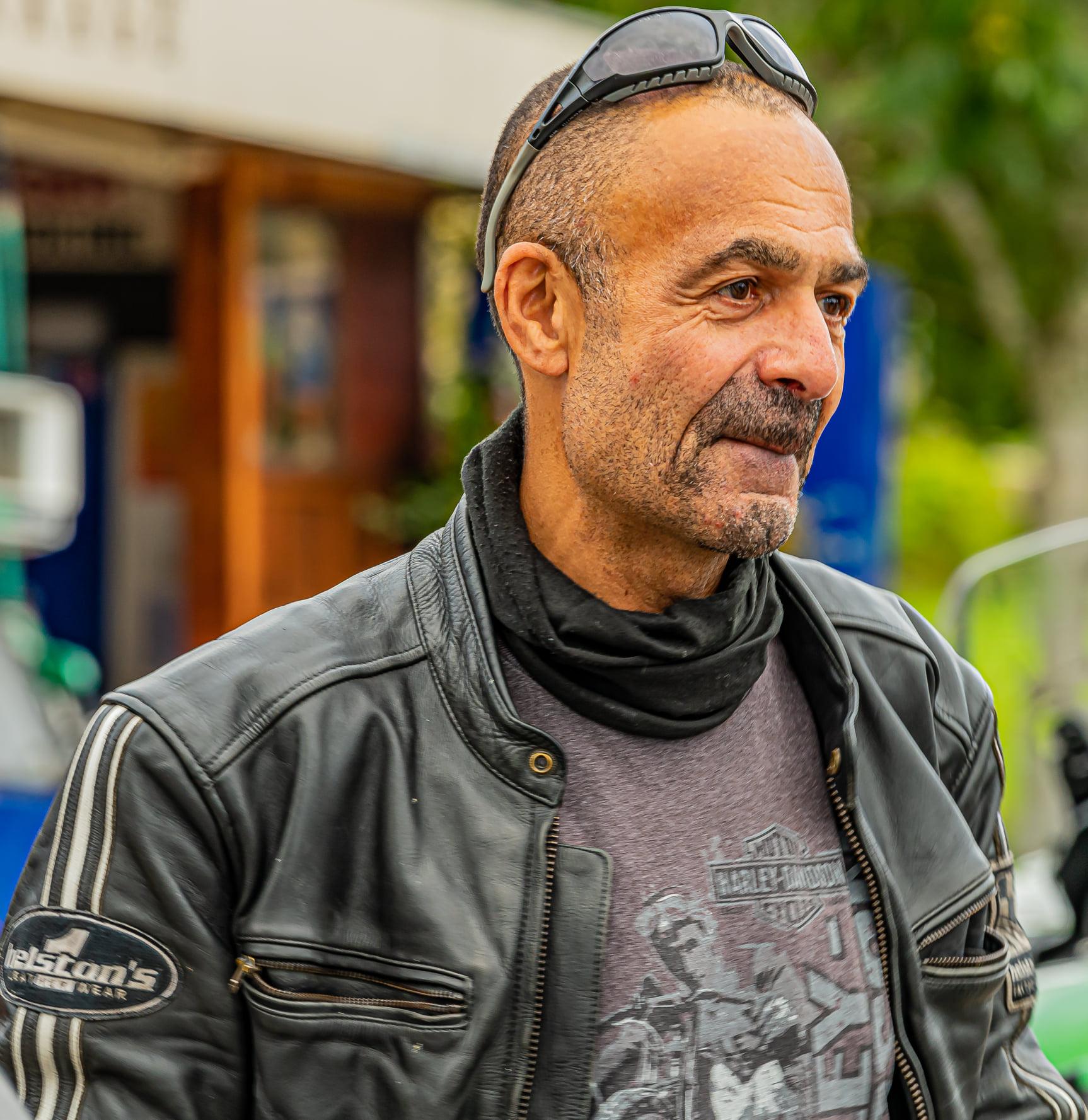 Bikers Meet Willersey August 2021 14