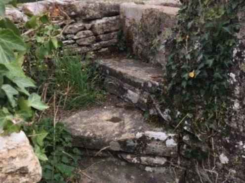 Stone Slab Style