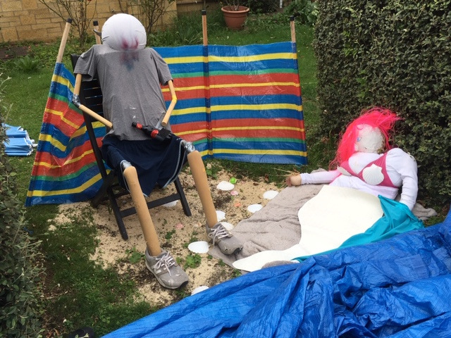 Willersey Scarecrow 01 2020