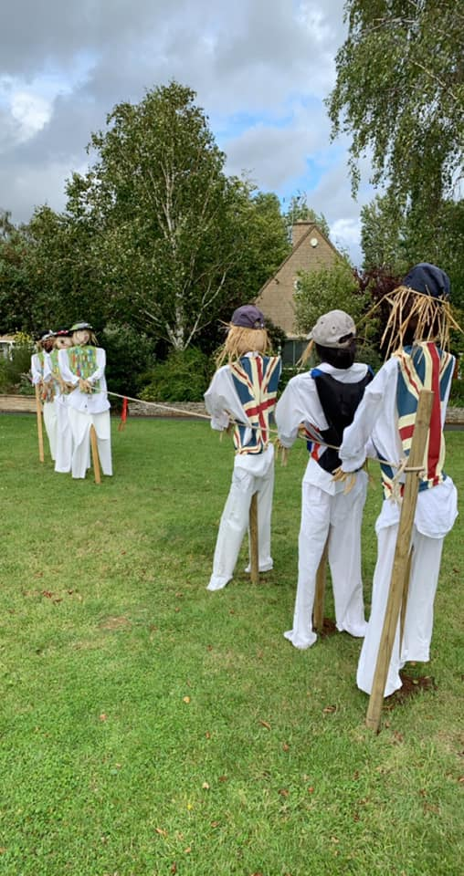 Willersey Scarecrow 03 2020