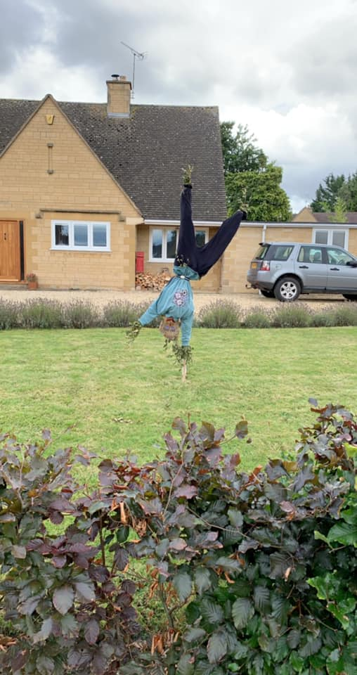 Willersey Scarecrow 11 2020