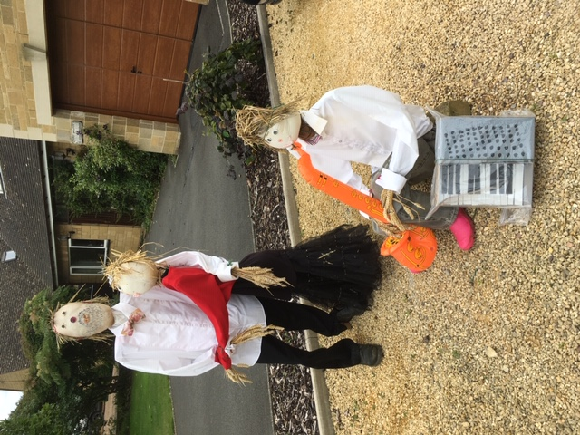 Willersey Scarecrow 12 2020