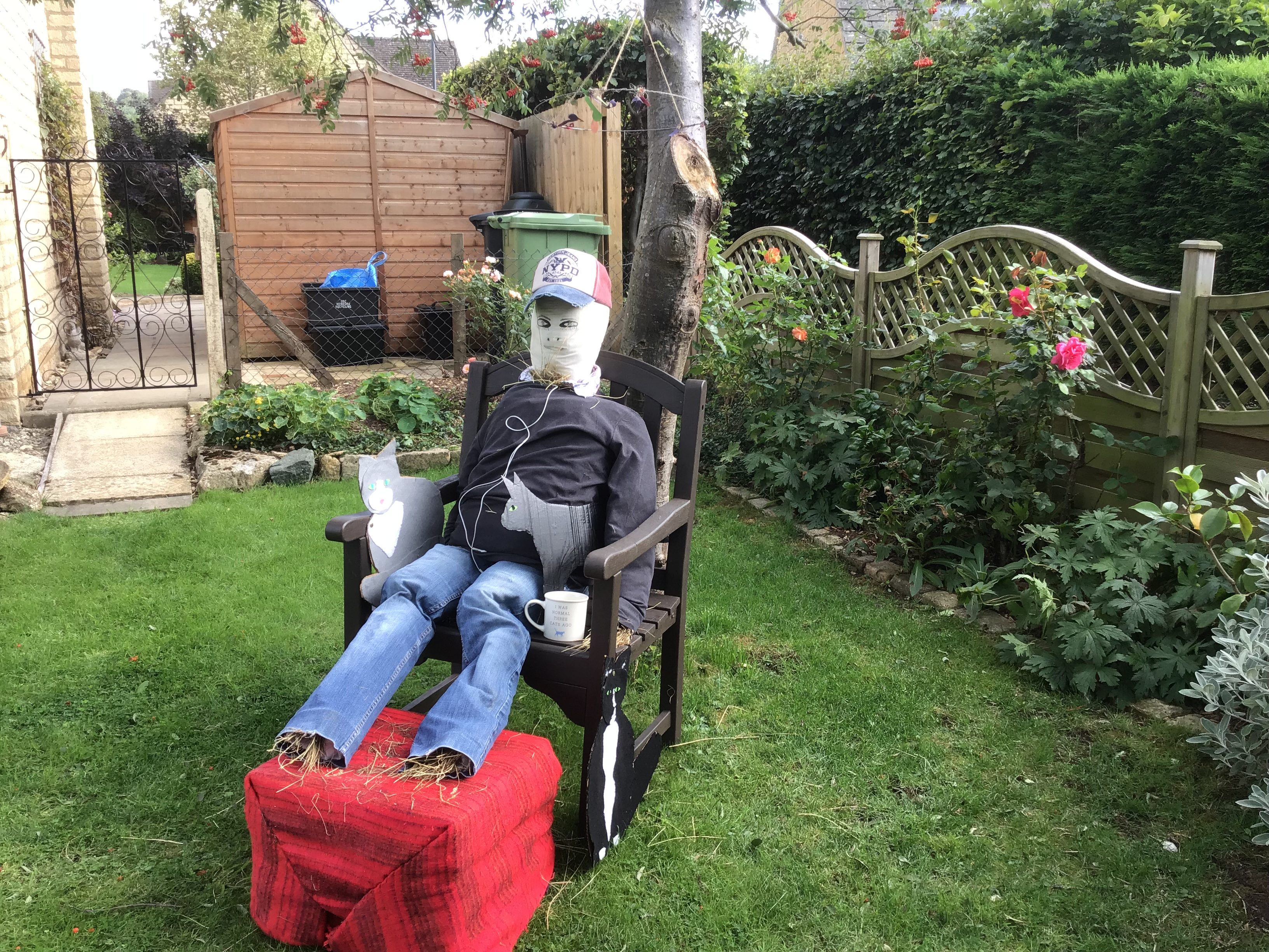 Willersey Scarecrow 15 2020