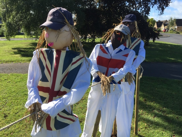 Willersey Scarecrow 18 2020