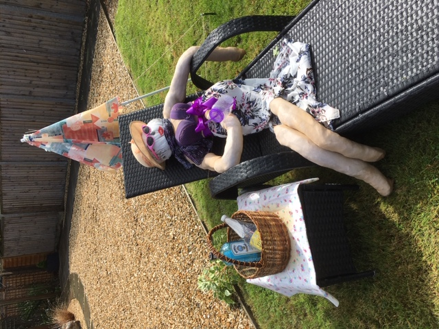Willersey Scarecrow 20 2020