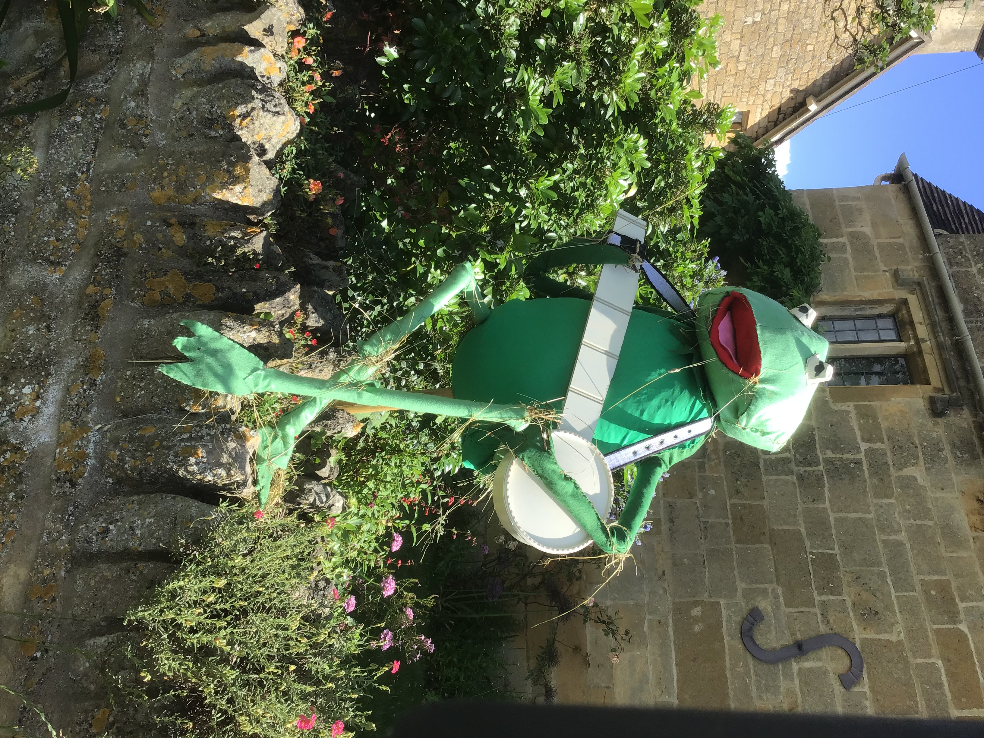 Willersey Scarecrow 08 2021