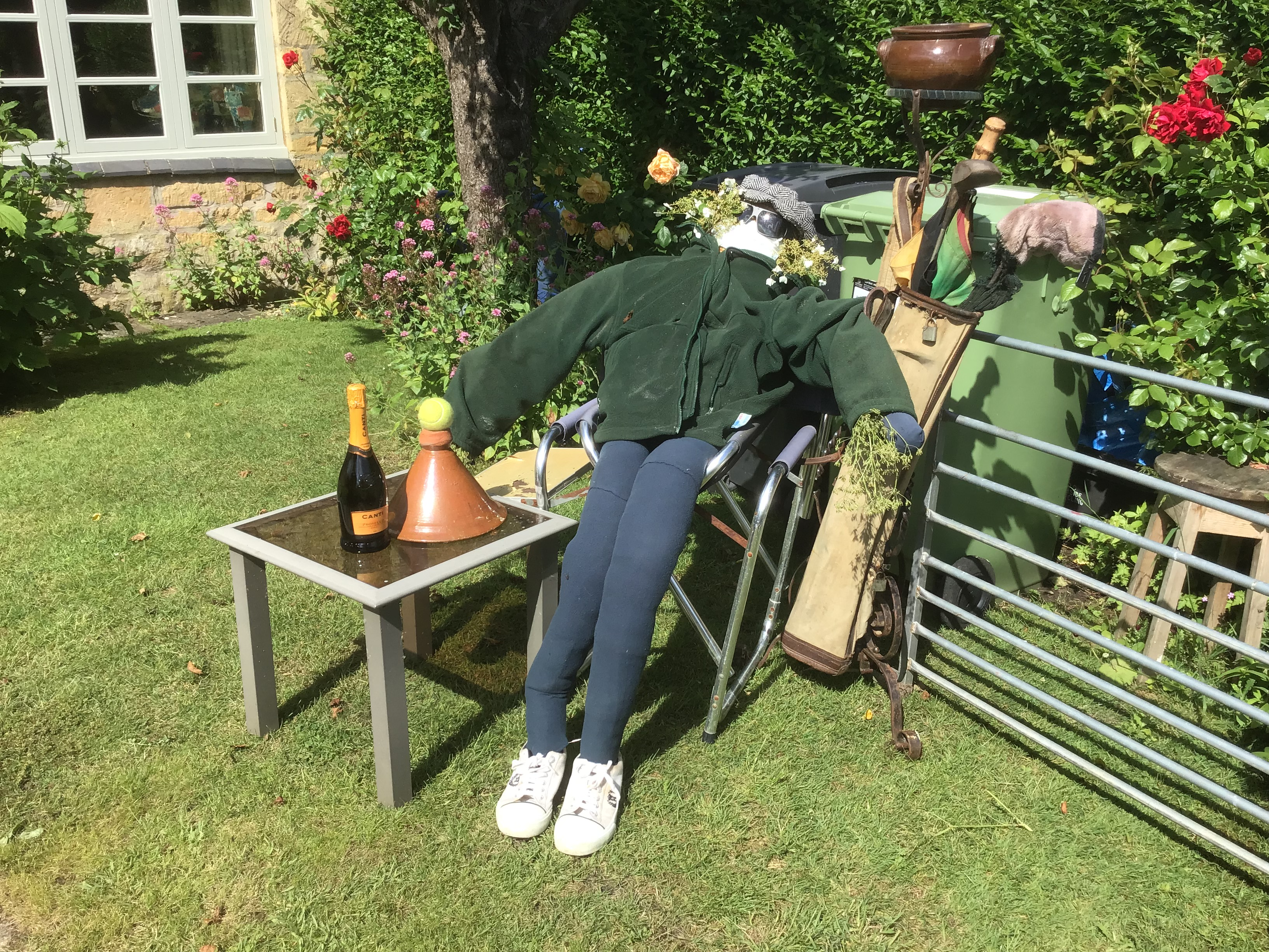 Willersey Scarecrow 09 2021