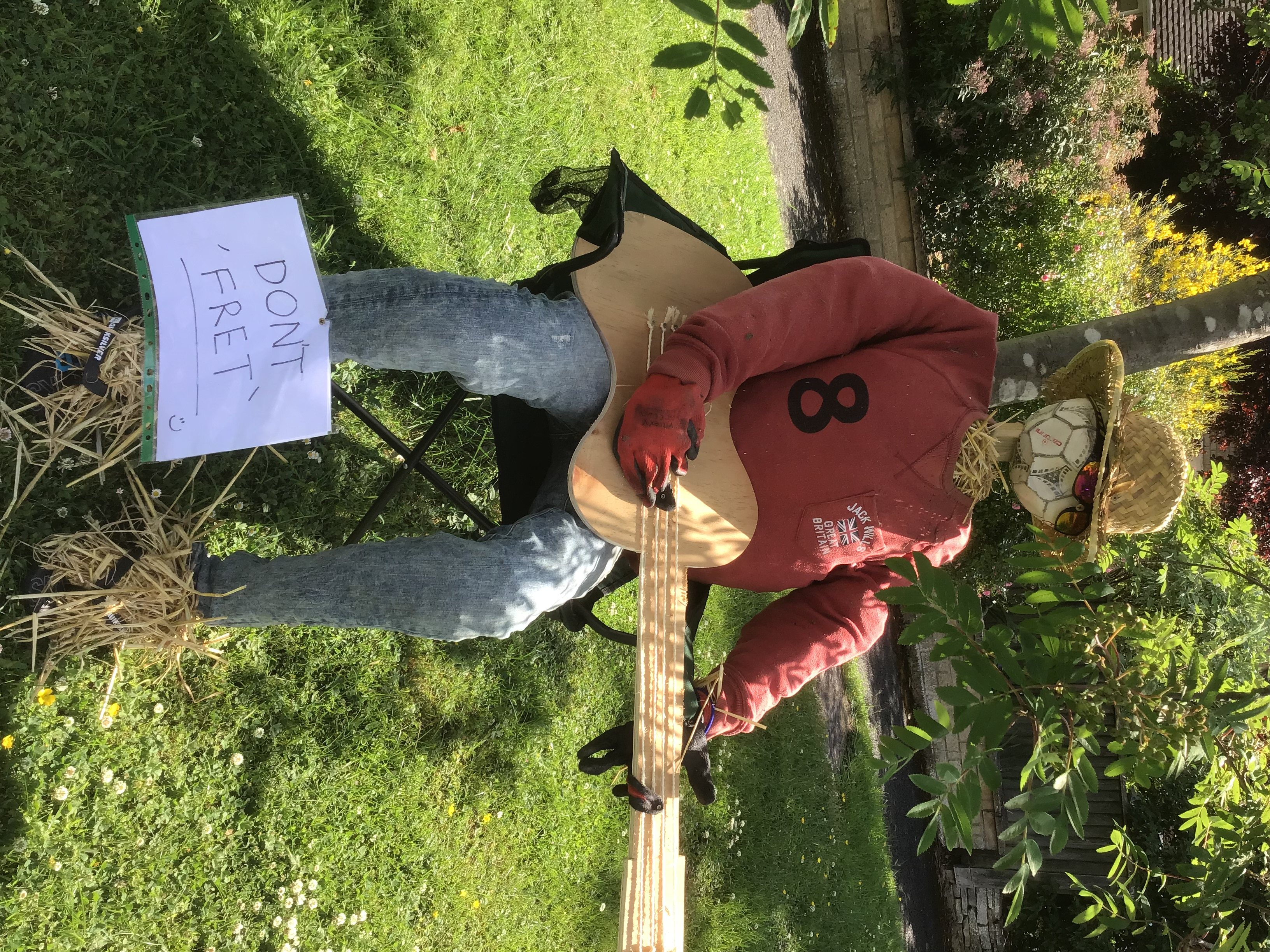 Willersey Scarecrow 10 2021