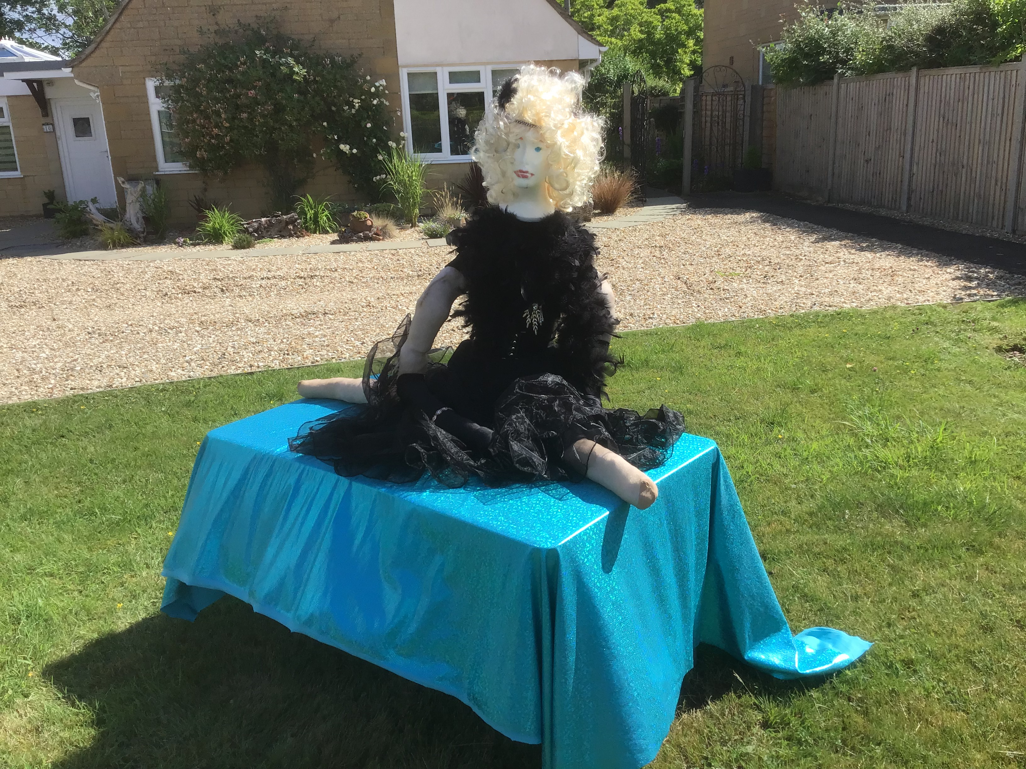 Willersey Scarecrow 12 2021