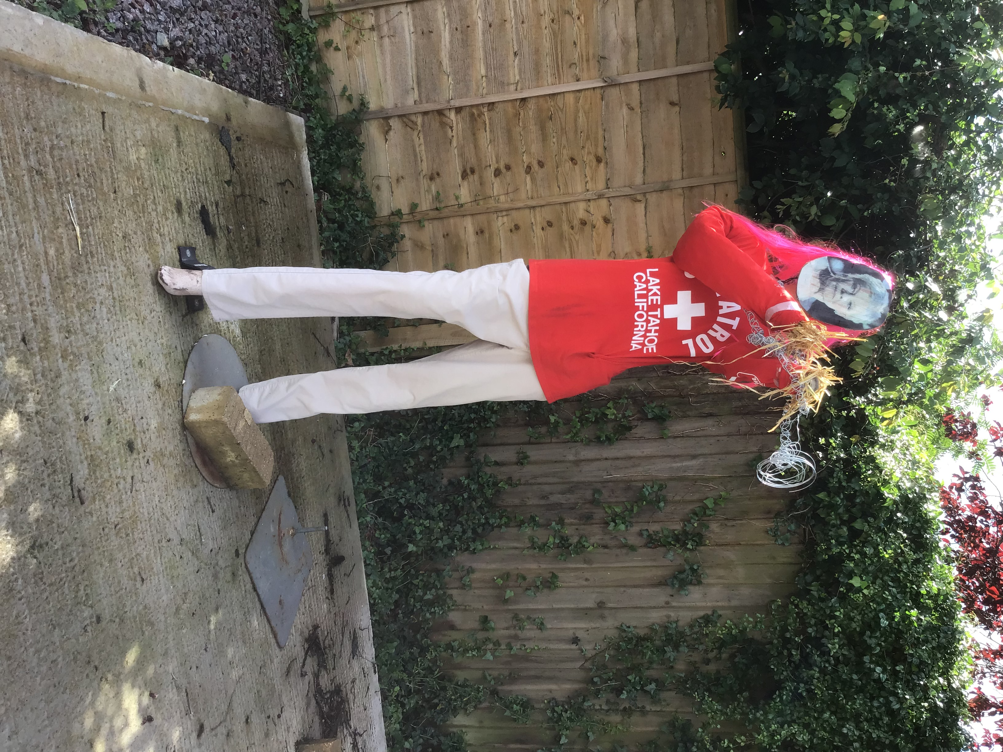 Willersey Scarecrow 13 2021
