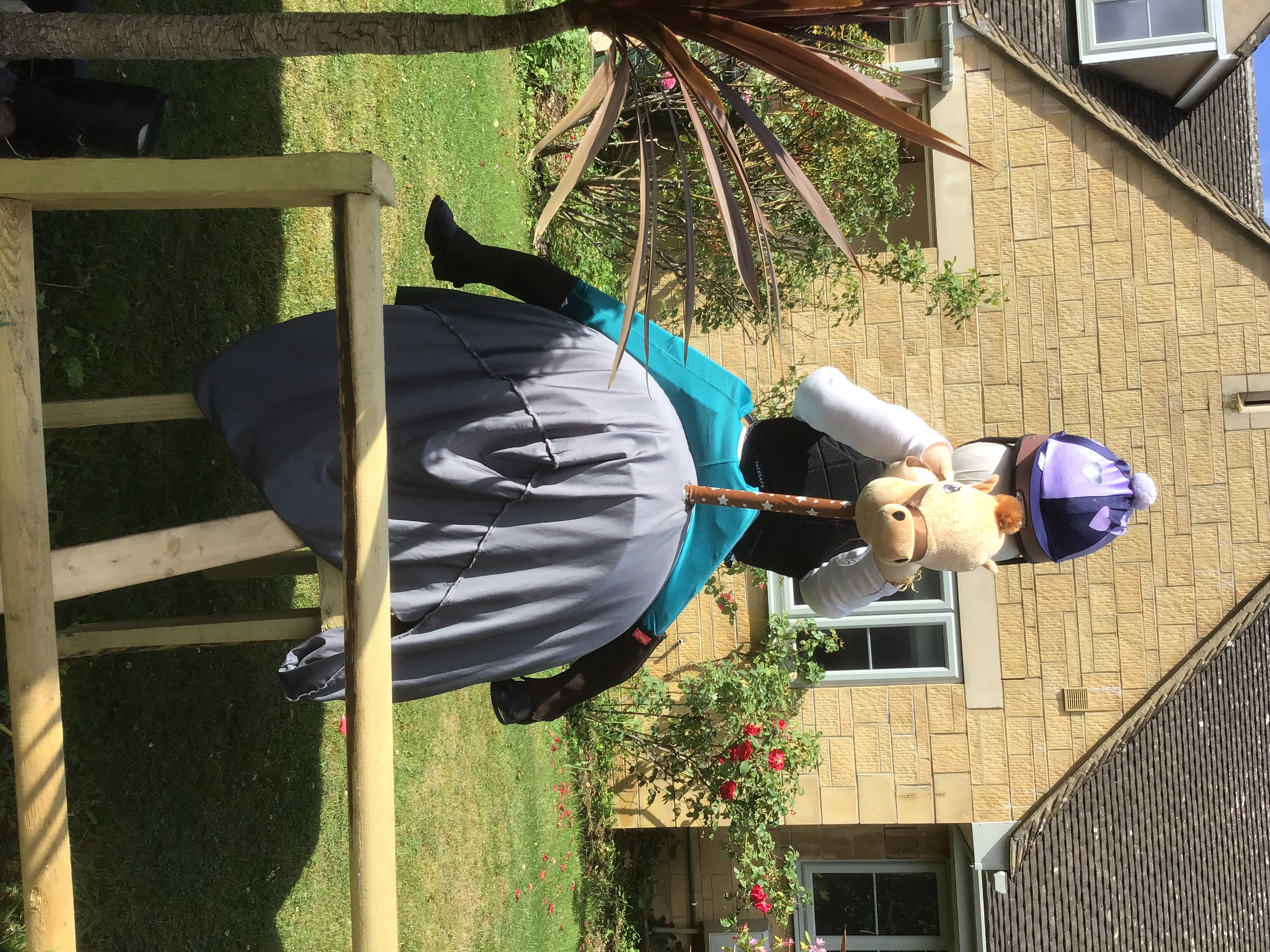 Willersey Scarecrow 14 2021