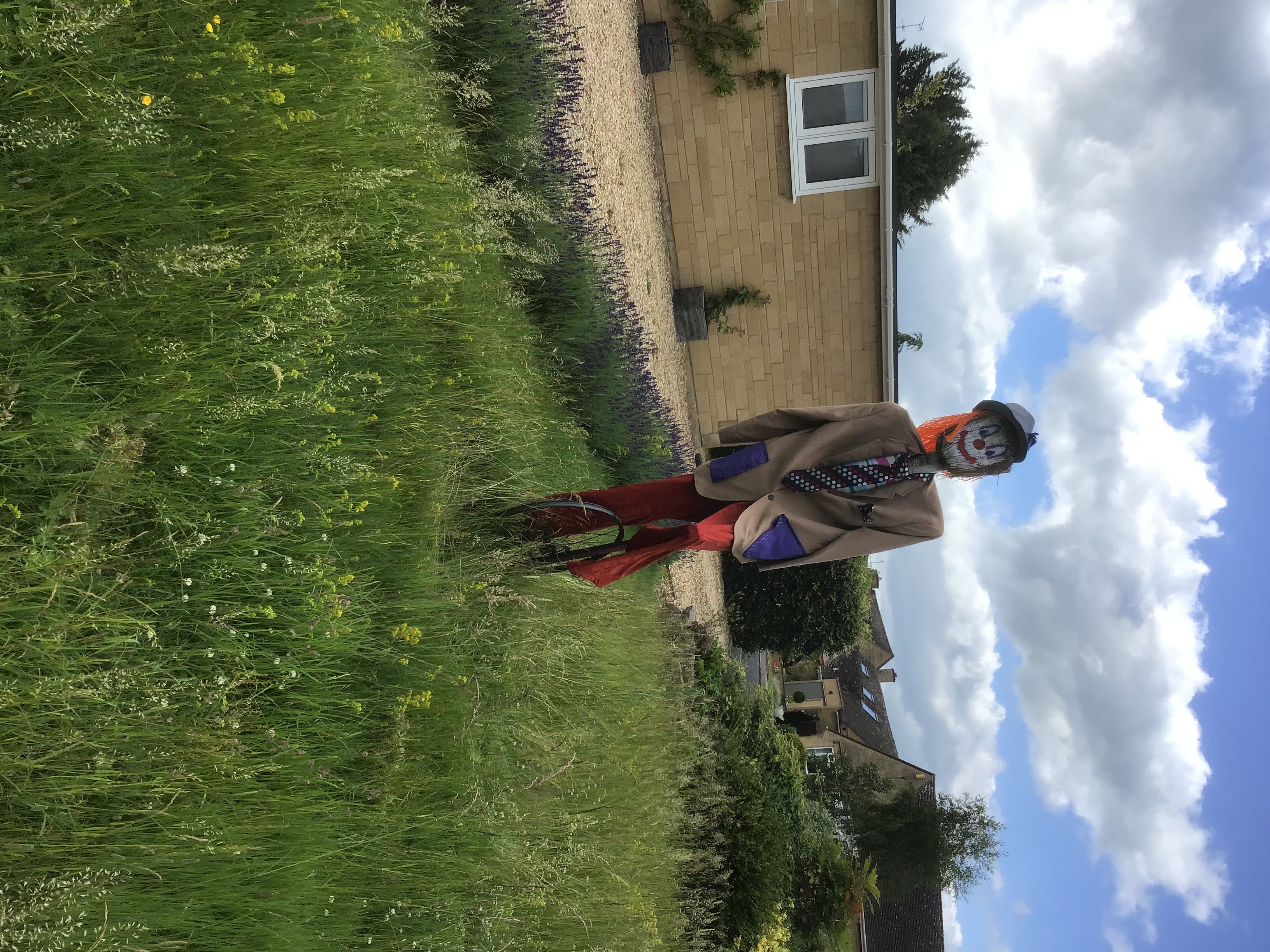 Willersey Scarecrow 17 2021