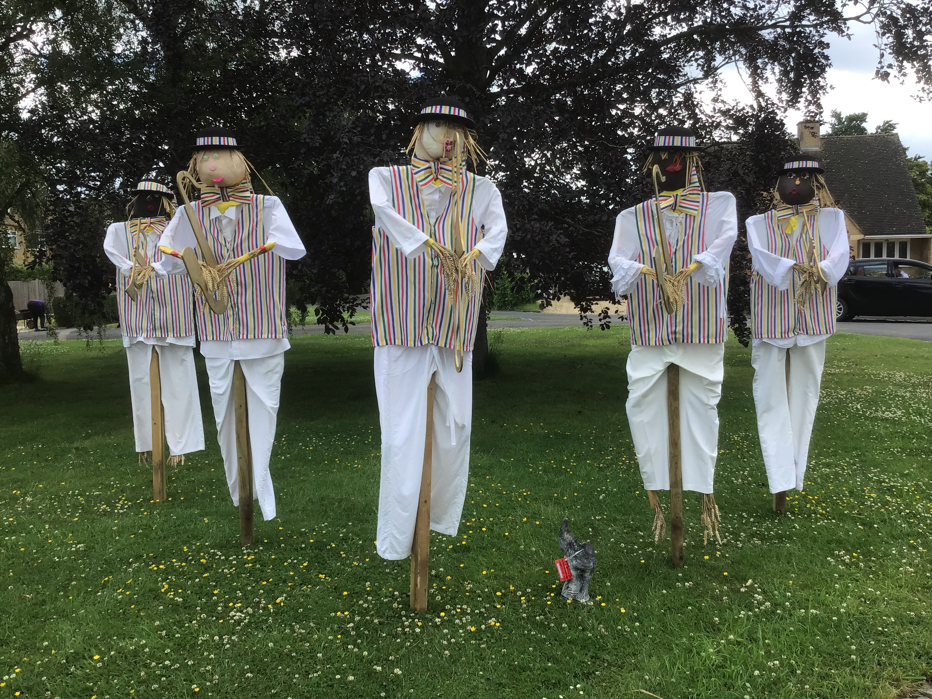 Willersey Scarecrow 19 2021