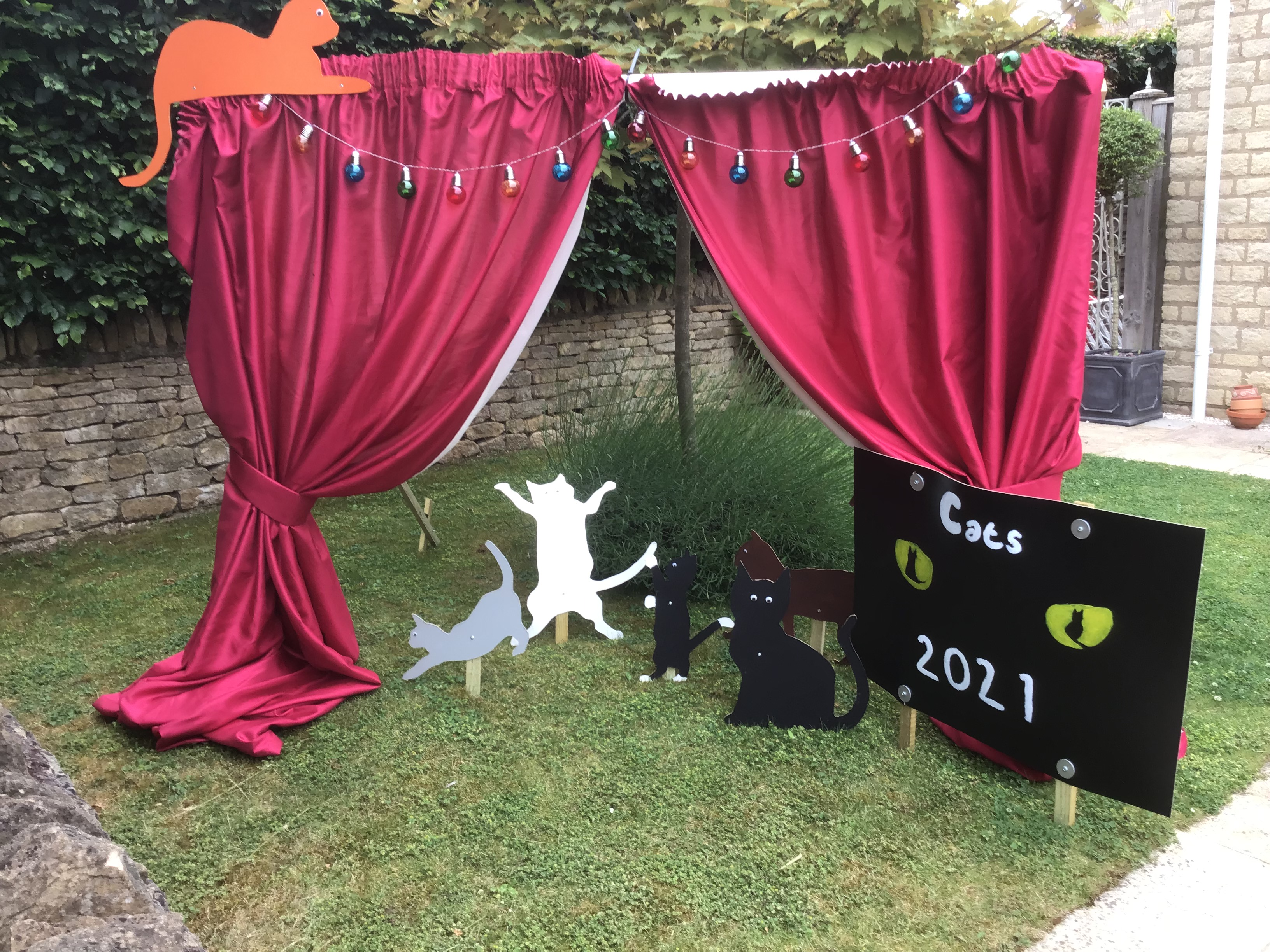 Willersey Scarecrow 21 2021
