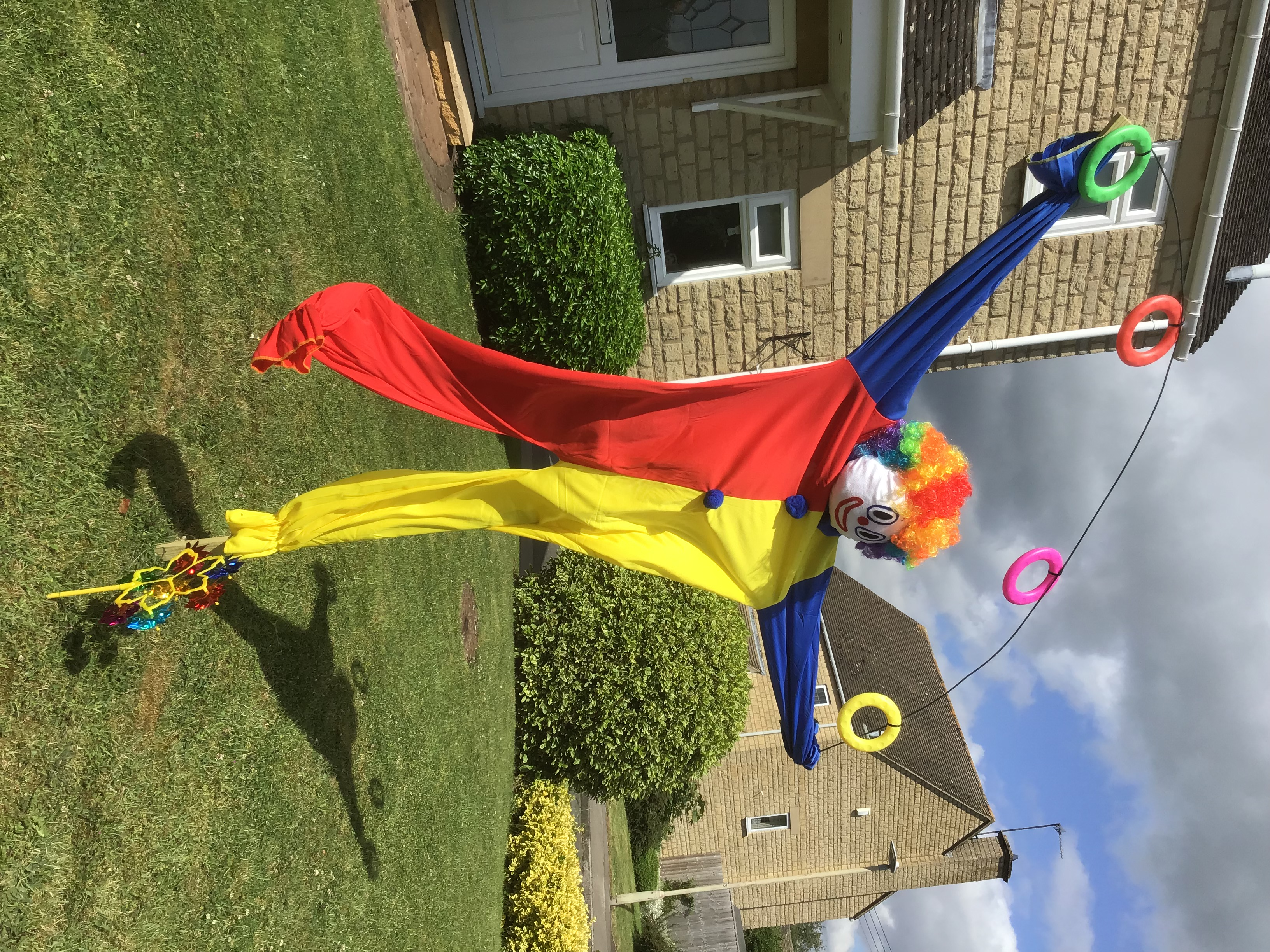 Willersey Scarecrow 22 2021