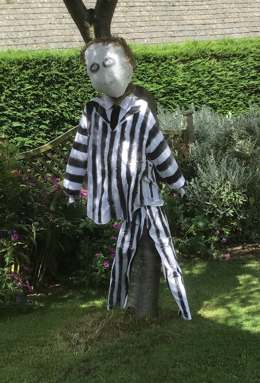 Willersey Scarecrow 23 2021
