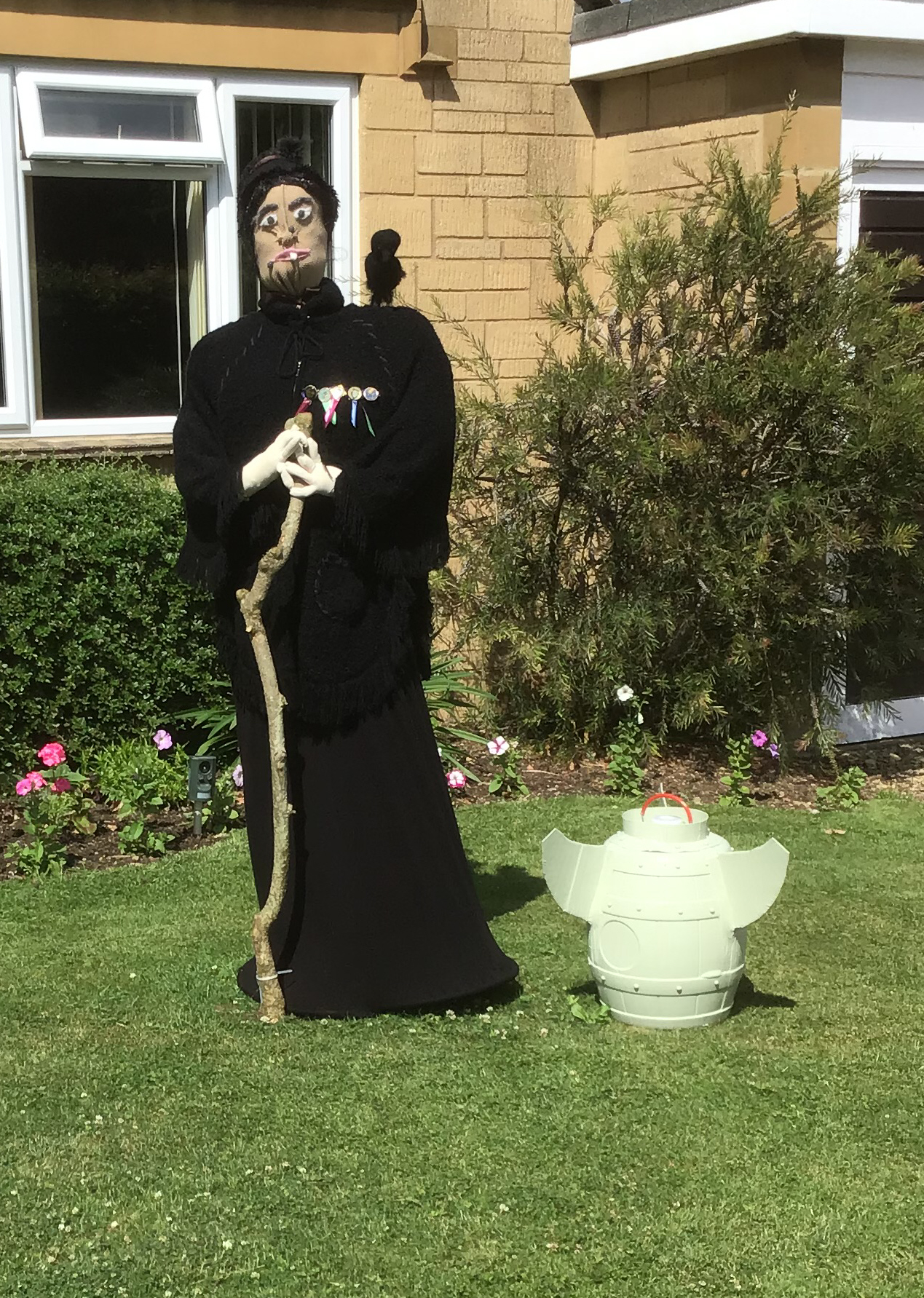 Willersey Scarecrow 25 2021