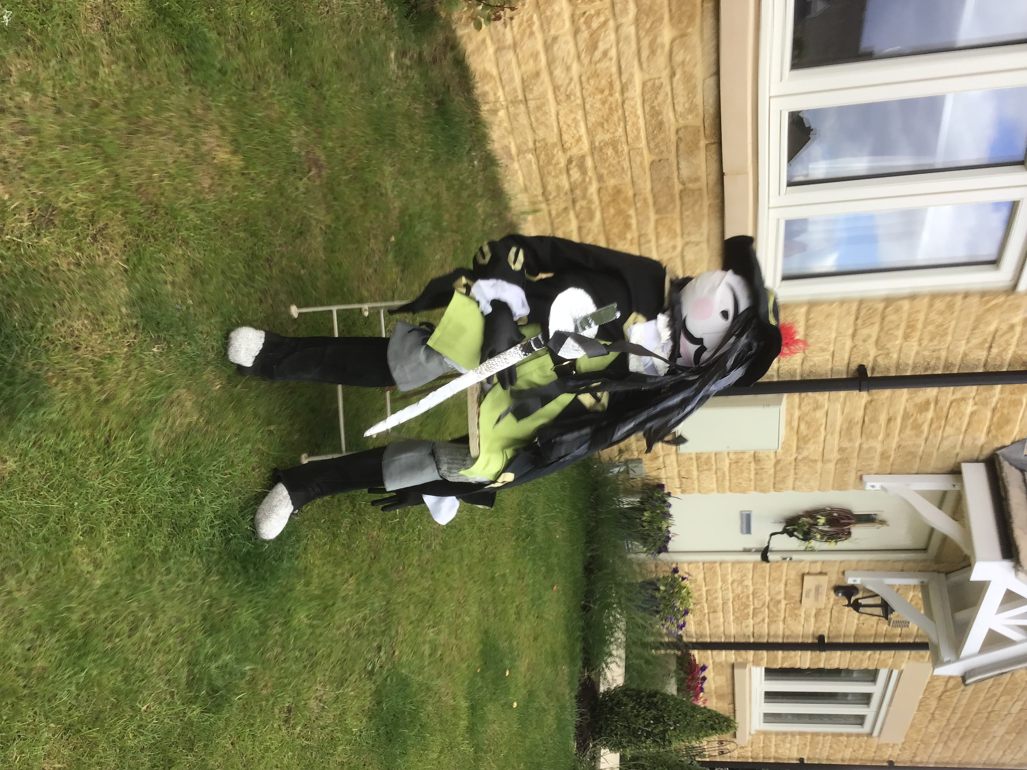 Willersey Scarecrow 29 2021