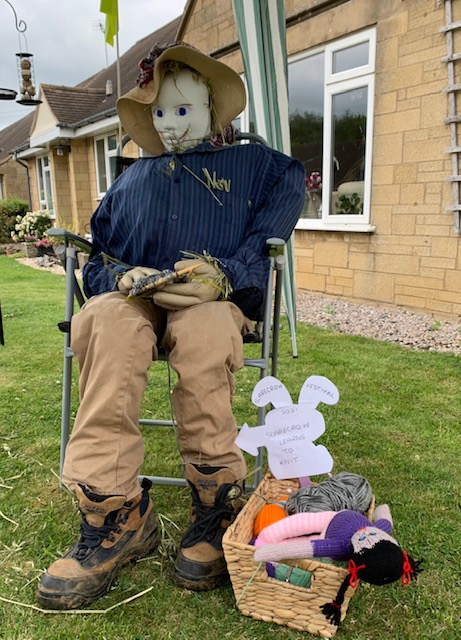Willersey Scarecrow 30 2021