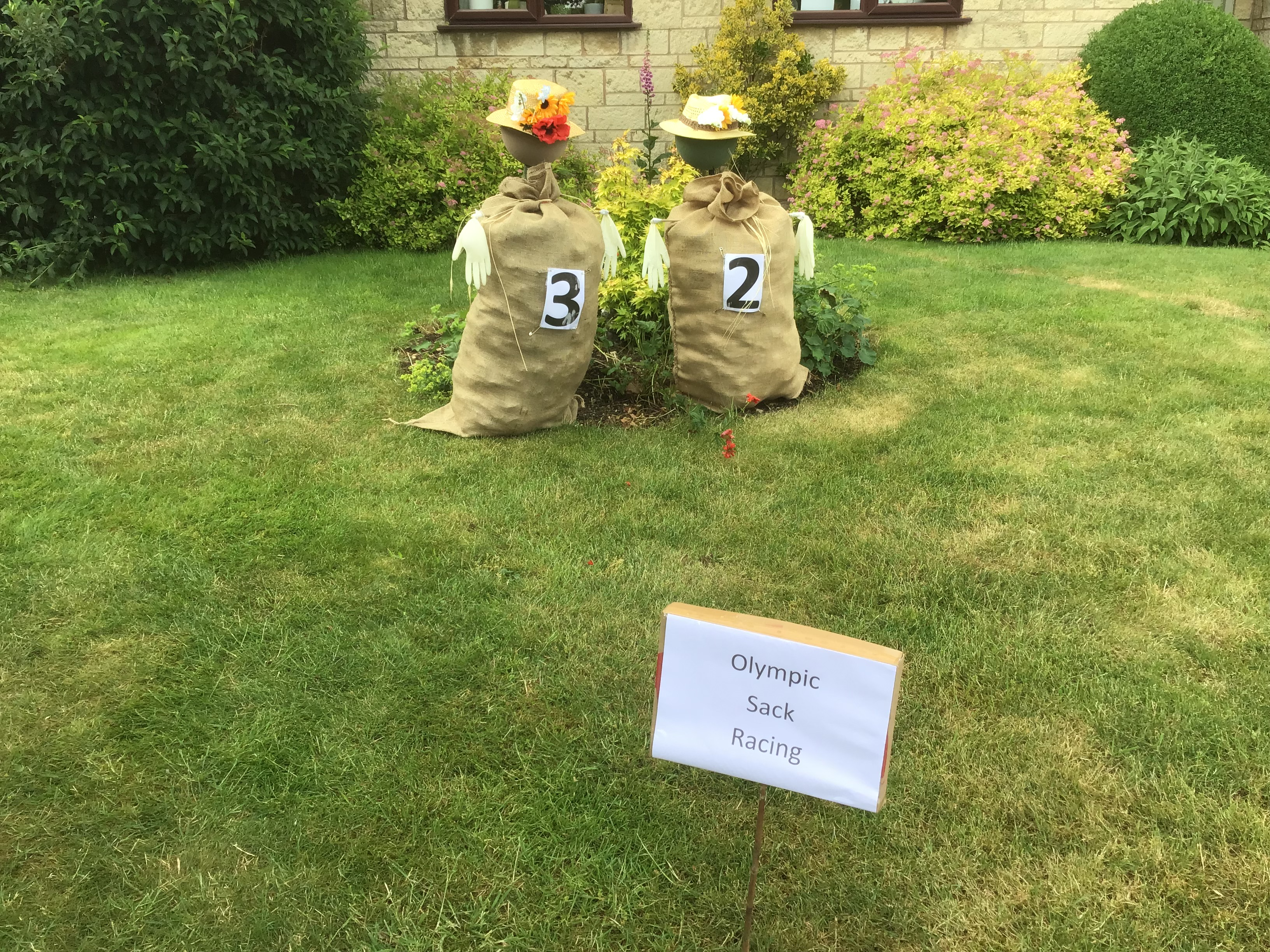 Willersey Scarecrow 31 2021