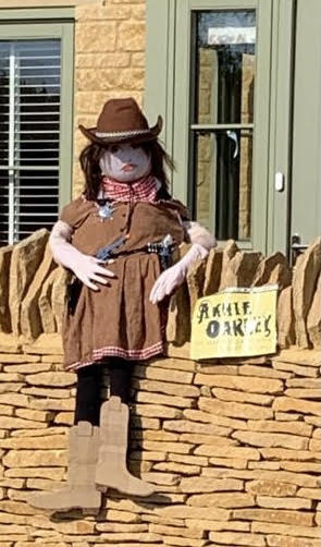 Willersey Scarecrow 32 2021