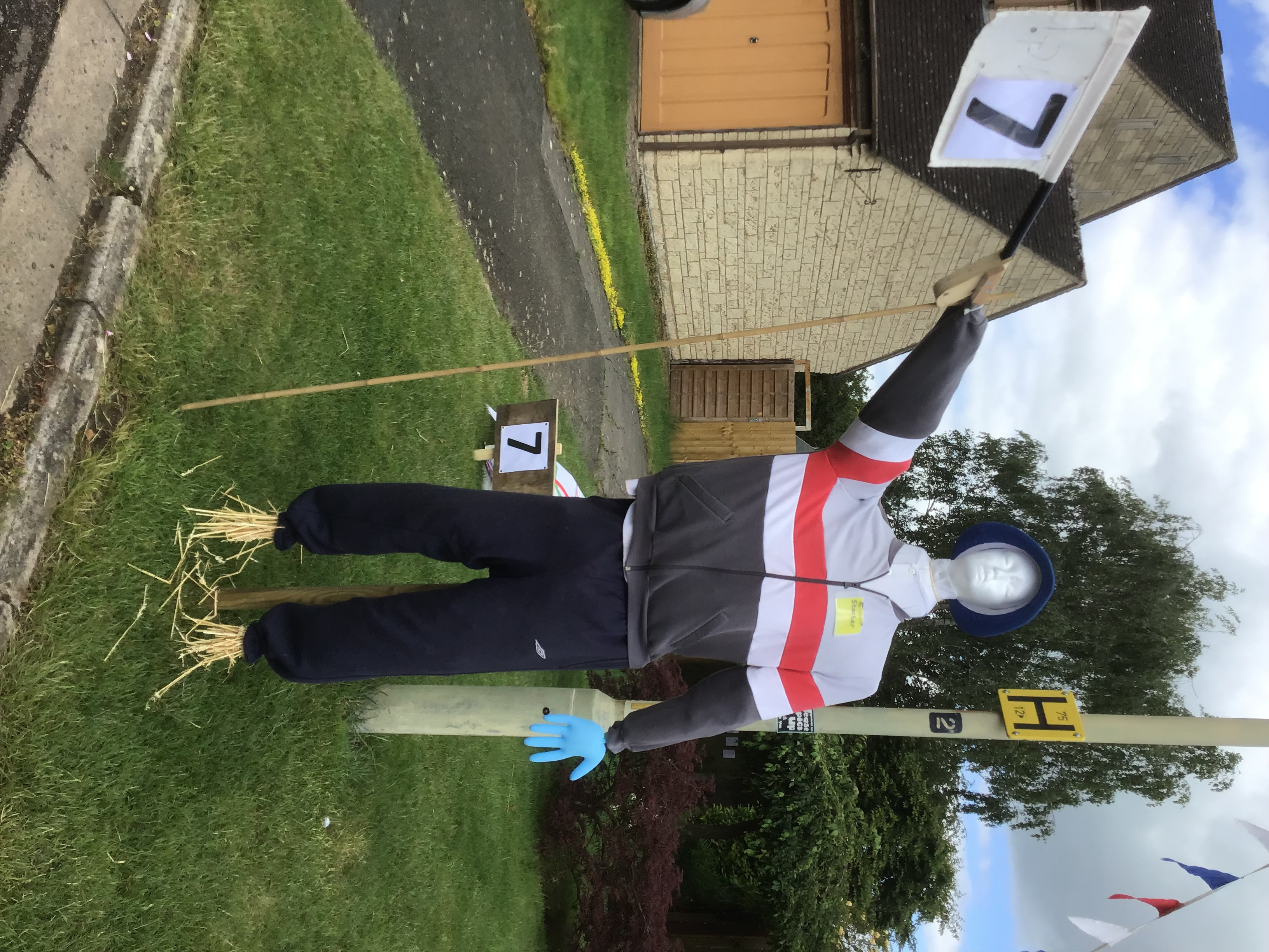 Willersey Scarecrow 37 2021