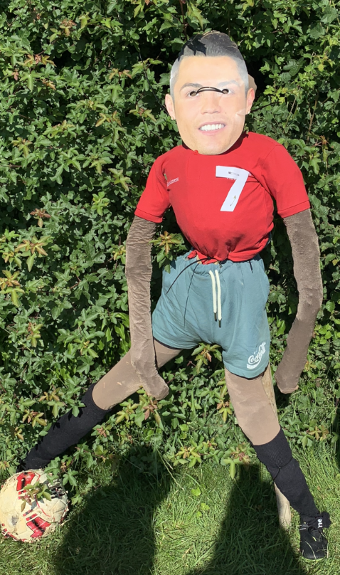 Willersey Scarecrow 38 2021