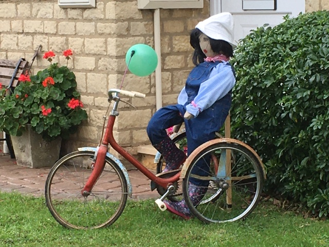 Willersey Scarecrow 25 2020